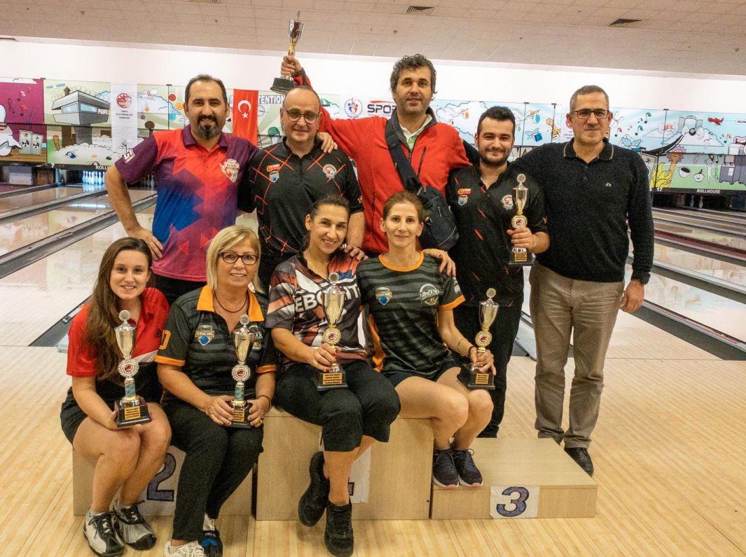Türkiye Bowling Şampiyonası 2020
