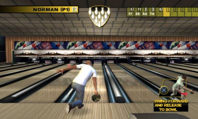 Mobil Bowling Oyunları